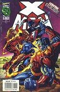 X-Man Vol. 2 (1996-2000) (Grapa 24 pp) #8