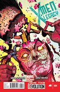 X-Men: Legacy Vol. 2 (2013-2014) (Comic-Book) #4
