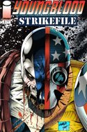 Youngblood Strikefile (Comic Book) #2