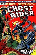 Marvel Spotlight Vol. 1 (Comic book) #8