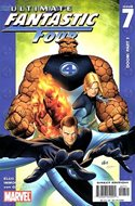 Ultimate Fantastic Four (Comic-Book) #7