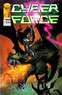 Cyberforce (Agrafé. 48 pp) #6