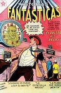 Historias Fantásticas (Grapa) #3