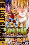 Saint Seiya - The Lost Canvas (Rústica) #4