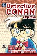 Detective Conan especial #4