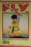Las aventuras de Fly (Grapa, 52 páginas (1993-1996)) #6