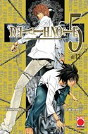 Death Note (Tascabile) #5