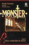 Monster (Rústica, 112 páginas (2001-2004)) #8