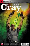 Wildstorm: Michael Cray (Comic-book) #2