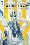 Star Trek: Boldly Go (Comic- Book) #5