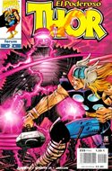 El Poderoso Thor (1999-2002) (Grapa 24 pp) #2
