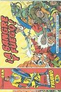 El Capitán Trueno (Grapa 12 pp) #1