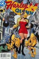 Harley Quinn (Comic Book) #9