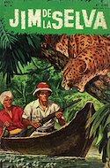 Jim de la selva (Grapa) #4
