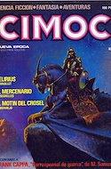 Cimoc (Grapa 60-132 pp) #3