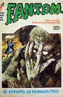 Fantom Vol. 1 (Grapa 64 pp. 1972-1974) #5
