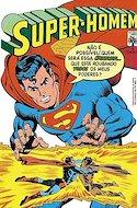 Super-Homem. 1ª série (Grapa) #7
