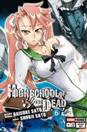 Highschool of the Dead #6