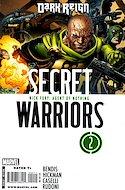 Secret Warriors (Comic-book) #2