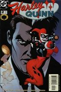 Harley Quinn (Comic Book) #2