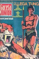 Gaceta Junior (Grapa) #8