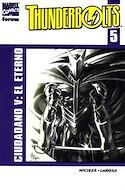Thunderbolts Vol. 2 (2002-2004) (Rústica 96-128 pp) #5