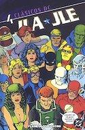JLA / JLE. Clásicos DC (Rústica 144-224 pp) #4