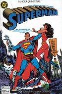 Superman: El hombre de acero / Superman Vol. 2 (Grapa 36 pp) #7