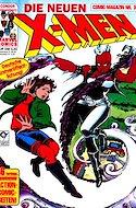 Die neuen X-Men (Heften) #3