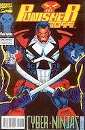 Punisher 2099 (1994-1995) (Grapa. 17x26. 24 páginas. Color.) #7