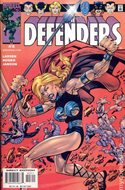 The Defenders Vol. 2 (Comic-Book) #3