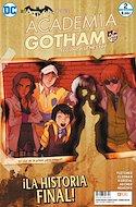Batman presenta: Academia Gotham. Segundo semestre (Rústica 224 pp) #2