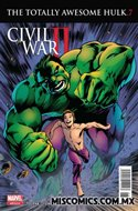 The Totally Awesome Hulk (Grapa) #7