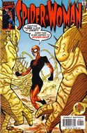 Spider-Woman (Vol. 3 1999-2000) (Comic-Book) #8