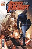 Jóvenes Vengadores Vol. 1 (2006-2007) (Grapa 24 pp) #8