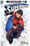Superboy New 52 #0