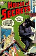 The House of Secrets (Comic Book) #6