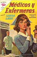Médicos y Enfermeras (Grapa) #1