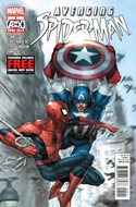 Avenging Spider-Man (Comic-Book) #5