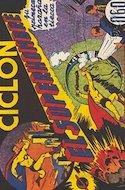 Ciclón el superhombre (Grapa) #1