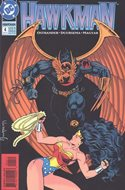 Hawkman Vol. 3 (1993-1996) (Comic Book) #4