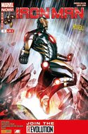 Iron Man Vol. 4 (Broché. 112 pp) #1