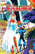 Excalibur Vol. 1 (1989-1995) (Grapa) #7