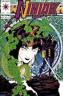 Ninjak (Comic-book) #3