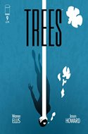 Trees (Comic Book) #9