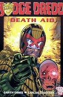 Judge Dredd Epics (Hardcover) #7