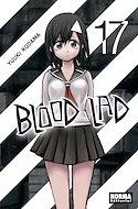 Blood Lad (Rústica con sobrecubierta) #17