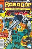 Robocop (Grapa. 19x27. 32 páginas. Color.) #2