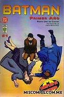 Batman Vol. 2 (Grapa. 2002-2003) #1