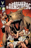 Archer & Armstrong (Comic Book) #0